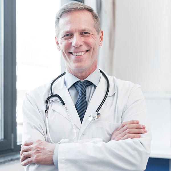 Dr. William jek